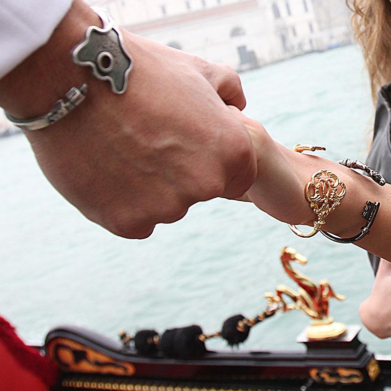 Clamor Glamour Collezione Venezia